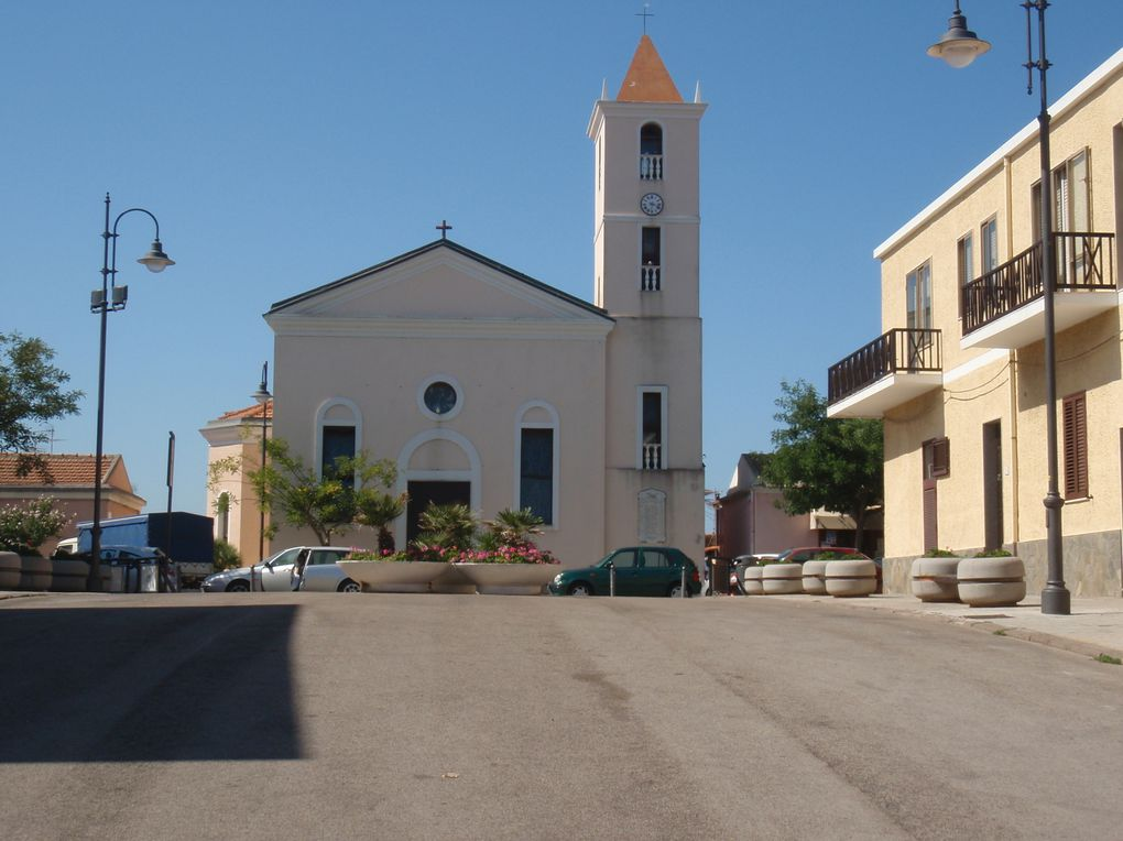 Iles Lavezzi, Sardaigne Nord Camigione, Stintino, Alghero