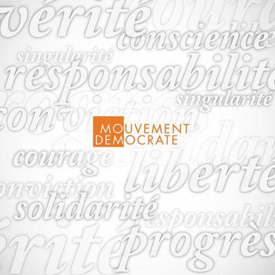 Sixième circonscription de loire-Atlantique - Mouvement Démocrate