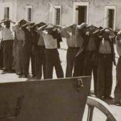 """L'"""" holocauste idéologique """" de Franco : 296 camps de concentration par lesquels sont passés près d'un million d'Espagnols"""