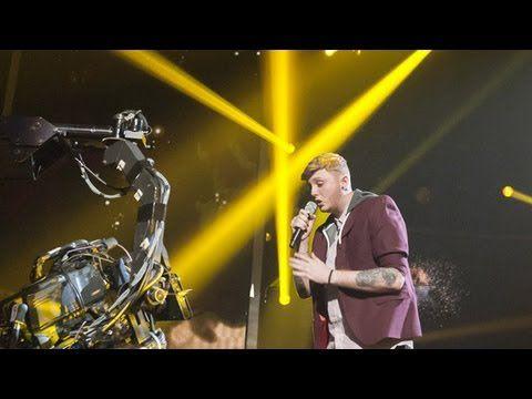 X Factor UK, prime du 6 octobre : prestations des 6 candidats solo de - de 28 ans.