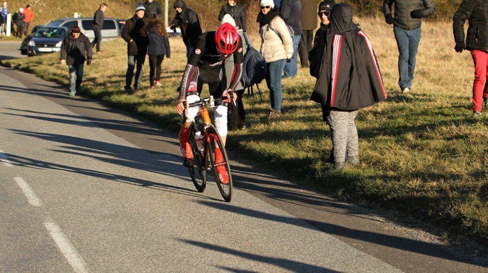 Album photos de la course d'Ezy sur Eure (27) en 3, J et PC open