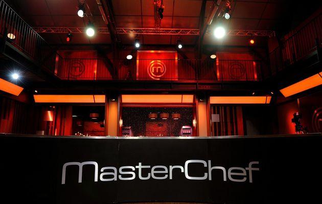 """""""MasterChef se met à table"""" ce soir à 23h20 sur TF1"""
