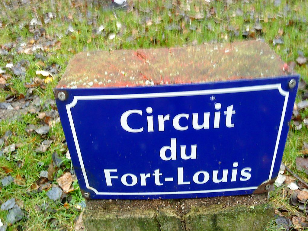 Album - Fort Louis 11 nov 2011