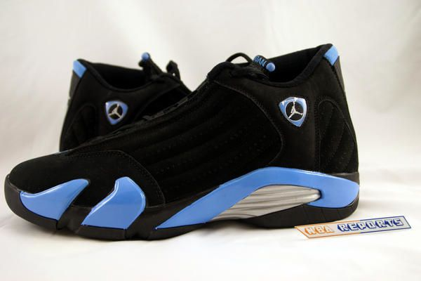 Nike Air Jordan XIV Rétro 2006 University Blue