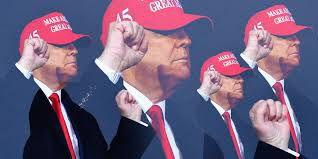 Donald Trump, l'Homme de la situation
