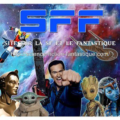 Site sur la Science-fiction et le Fantastique