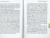 """quelques pages remarquables parmi d'autres dans le livre """"pitié pour les hommes"""" du Dr Labayle"""