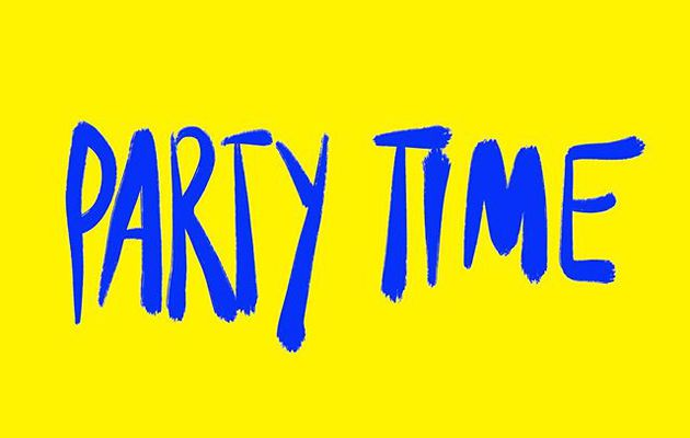 💿 EUT - Party Time