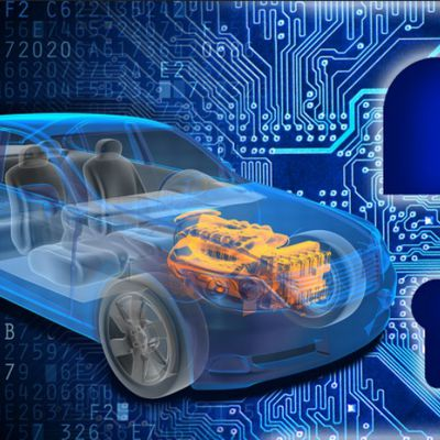 Top 5 Vehicle Software Solutions for Automobile Industry in 2020