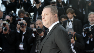 Harvey Weinstein - documentaire HBO - Catch and kill