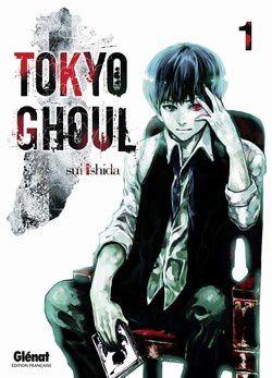 Tokyo Ghoul t1, âme sensible s'abstenir…