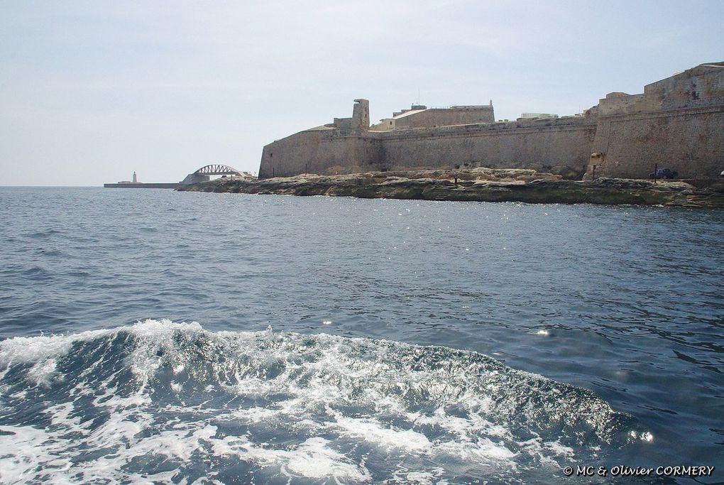 Mini-Croisière dans les Ports de La Valette