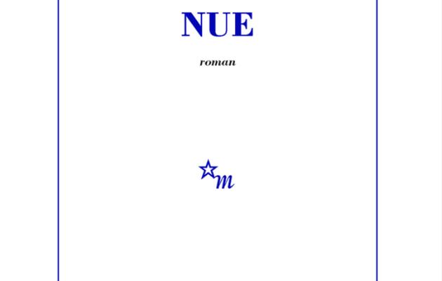 Nue - Jean- Philippe Toussaint