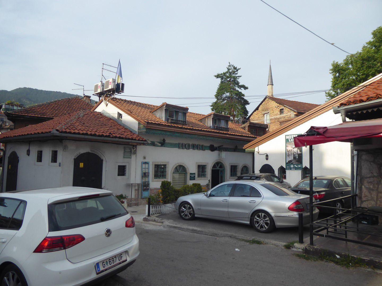 J5 - Sarajevo