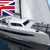 Catana Ocean Class - bluewater sailing and high performance... in Open mode ! - Yachting Art Magazine