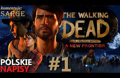 Ciekawostki na temat gry The Walking Dead A New Frontier