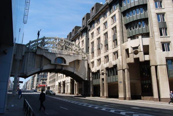 Ville de Bruxelles en Belgique 159 documents. Photos: Emmanuel CRIVAT  (2008)