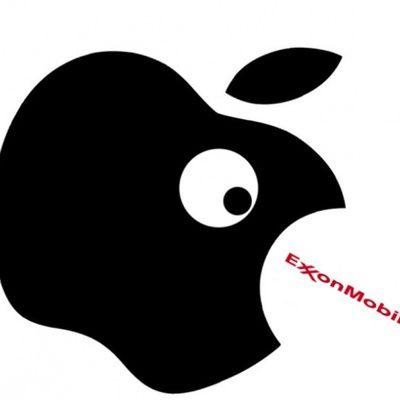 Apple devient la société la plus chère au monde
