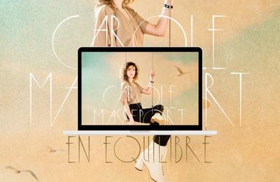 Carole Masseport feat JP Nataf, le clip d'En Equilibre