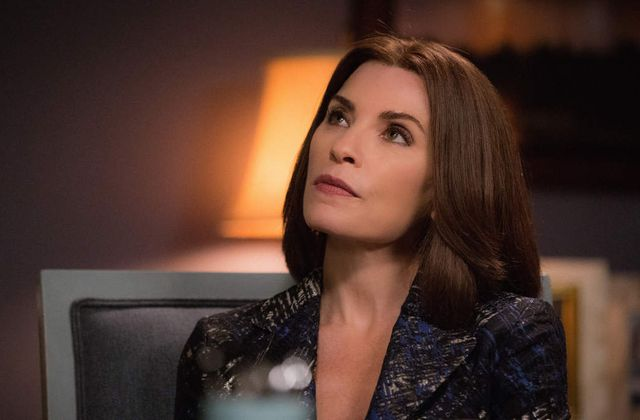 Au revoir The Good Wife, tu nous manqueras