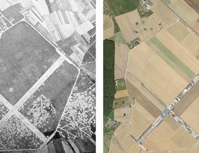 Les pistes allemandes d'aviation de Conches en Ouche - Les Essentiels Connaissance n°53
