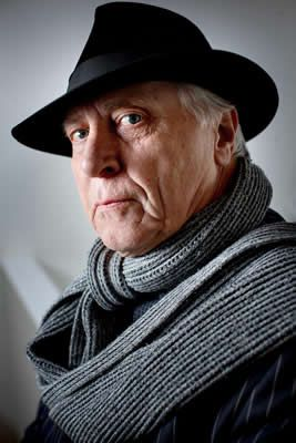 Le Ventre de l'architecte de Peter Greenaway