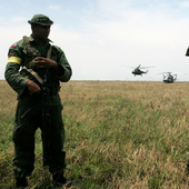Les forces armées vénézuéliennes restent en état d'alerte à la frontière avec la Colombie - Analyse communiste internationale