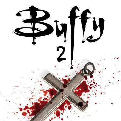 Buffy - 2, collectif