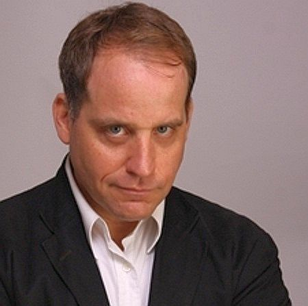 Benjamin Fulford - deutsch