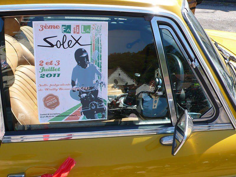Album - fa-si-la-solex2011