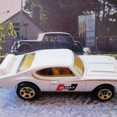 68 OLDS 442 RETOOL HOT WHEELS 1/64 + BECQUET ARRIERE - car-collector.net