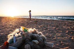 Pollution des océans, l'effet plastique