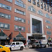 Mount Sinai's Post-COVID Care Center For 'Long-Haulers' Slammed By Patient Demand