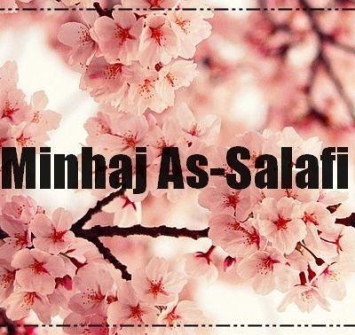 Minhaj Salafi