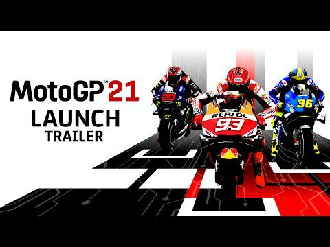 [ACTUALITE] MotoGP 21 - Maintenant disponible