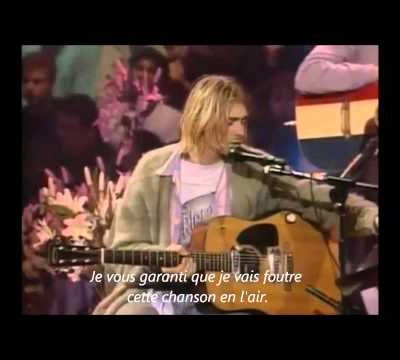 Documentaire à propos de l'Unplugged - Documentary about the Unplugged