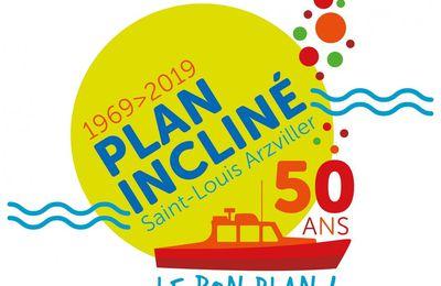 Le Plan Incliné de Saint-Louis Arzviller fête ses 50 ans