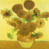 Van Gogh - Nature morte aux Tournesols - LANKAART
