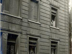 Au début des années 1920.....