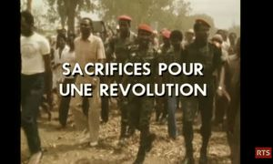 Sacrifices pour une révolution