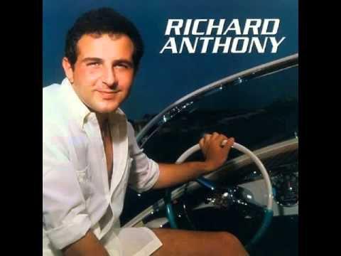 RICHARD ANTHONY - NA NA HE HE ESPOIR