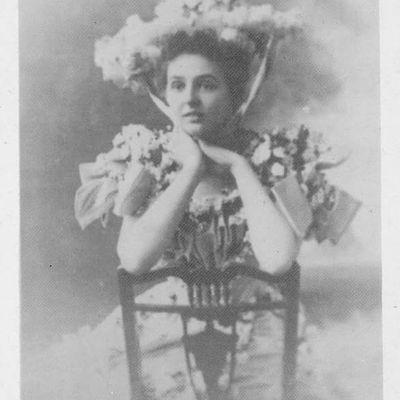 """""""Etudes et Préludes"""", Renée Vivien, 1901. Partie 2/2"""
