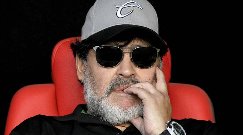 The indictment is based on findings by a board of experts into Maradona's death from a heart attack last year