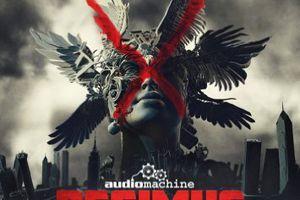 Audiomachine - Voyage Of Dreams