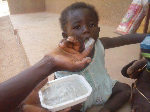 URGENCE LAIT BURKINA FASO