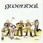 Gwendal - Crystal Palace