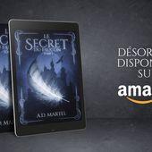 Le Secret du Faucon | A.D. Martel