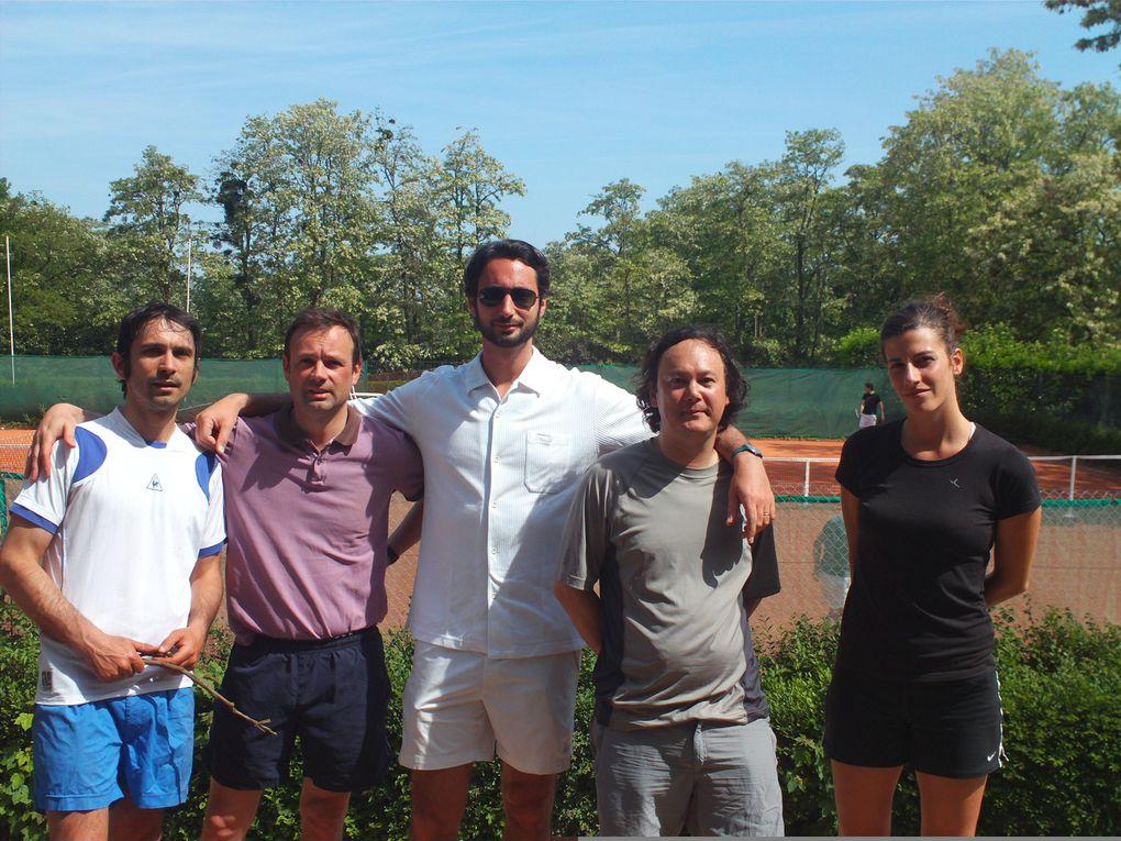 Album - Tennis-Club-du-Palais
