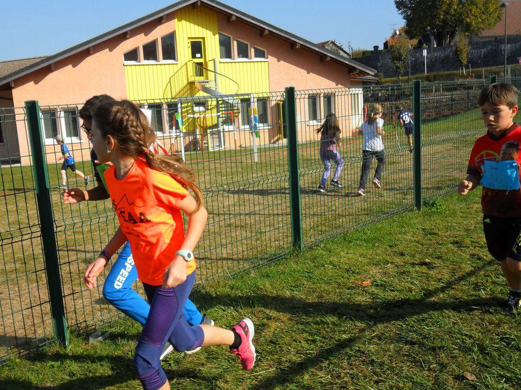Photos de Florence de la classe Sésames