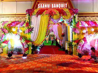 Patna Marriage Halls